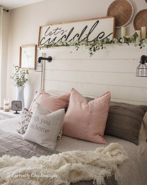 Decor, Master Bedroom, Home Bedroom, Bedroom Makeover, Farmhouse Bedroom Decor, Master Bedrooms Decor, Bedroom Decor, Home Decor, Remodel Bedroom