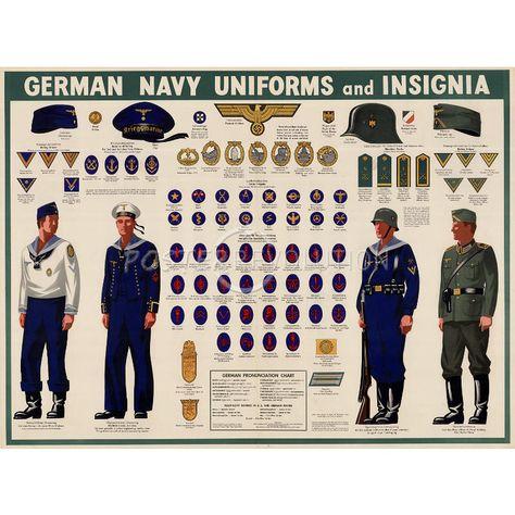 Kriegsmarine Squad 44-45 Ed4c27c3136b5edcc332b354e7c8399a--navy-uniforms-military-uniforms