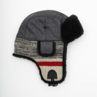 2d0c0d4f57b Cabin Trapper | Men's Accessories Hats and Scarves | Roots Canada ...