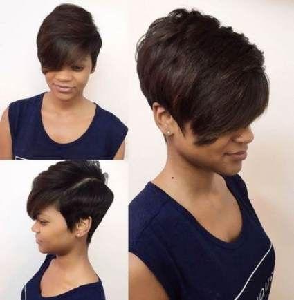 Haircut Black Women Layered 63 Super Ideas Haircut Bob