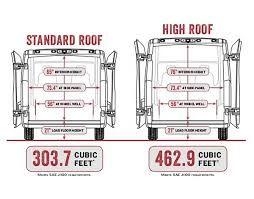 Dodge Promaster 3500 Interior Dimensions Onvacations Wallpaper Van Conversion Layout Ram Promaster Van Conversion Interior