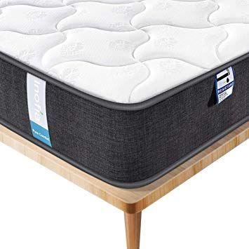 Schlafen Sie Gut Mit King Size Memory Foam Matratze 6 Matress In