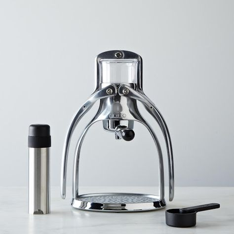 ROK Espresso Maker