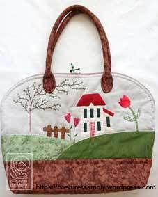 Pinterest 100 tulip Moly's patchwork 17 Garden Bolso gU7wwxO