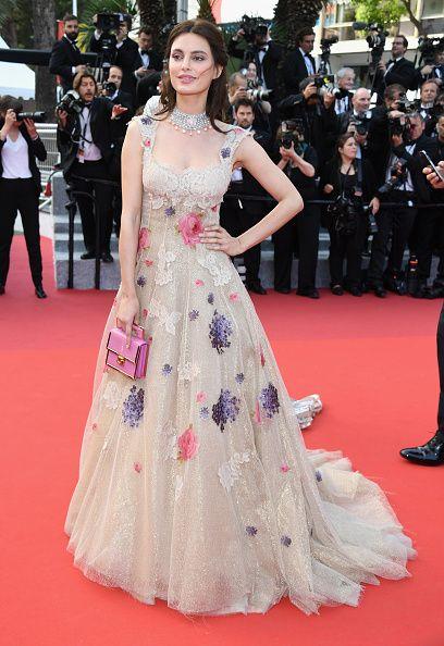 Vestiti Eleganti Vip.Cannes 2016 Gli Abiti Da Sogno Sul Red Carpet Abiti Vestiti