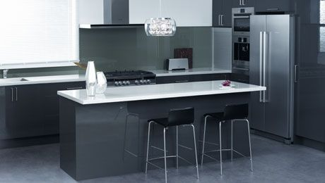 Purity Principal Kitchen 1024x645 (1024×645) MASTERS | Kitchen |  Pinterest | Kitchens, Kitchen Dining And Cupboard