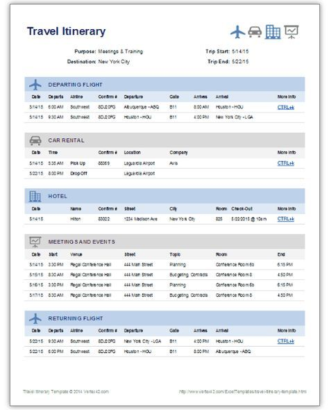 Get A Free Travel Itinerary Template To Manage Travels Here Travel Itinerary Template Vacation Itinerary Template Travel Planner Template