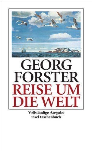 Reise Um Die Welt Insel Taschenbuch Die Um Reise Taschenbuch Bucher Buchclub Bucher Taschen Bucher