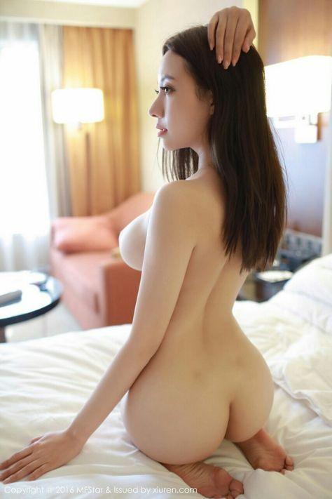 Asian sensual mature doggystyle