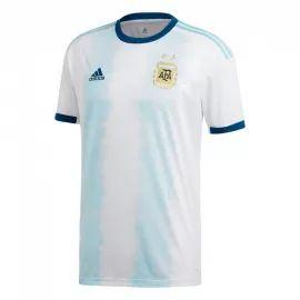 Camiseta De Argentina 2019 2020 Camisas Adidas Camisetas Camisetas De Fútbol