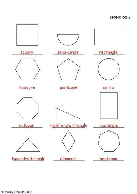 Shapes And Sides Worksheets For 3rd Grade 001 In 2020 Shapes Worksheets Kindergarten Worksheets Shapes Worksheet Kindergarten Free printable octagon worksheets for