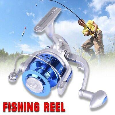 1pc Spinning Fishing Reel 8bb Bearing Balls 5 2 1 Freshwater Righ Left Handed Ebay In 2020 Fishing Reels Fresh Water Ebay