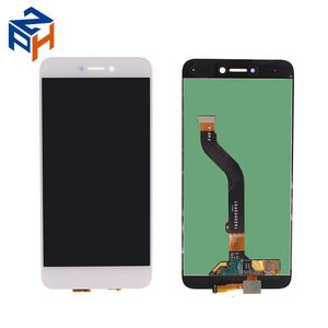 New Lcd For Huawei P8 Lite 2017 Touch Digitizer Screen Lcd Display Assembly In 2020 Consumer Electronics Display Touch