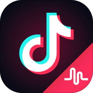 Tik Tok Including Musical Ly By Musical Ly Inc Music App Tok App Logo