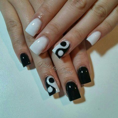 Nails by Kaesi #nails #nailsbykaesi #idaho #nailart