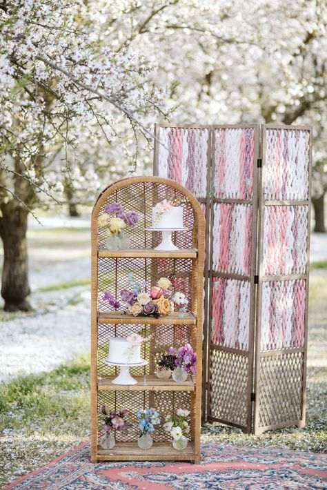 Whimsical Almond Orchard Blossom Wedding Inspiration – Playful Soul Photography 8  Blossoming orchards are the perfect backdrop for a nature-filled outdoor celebration.  #bridalmusings #bmloves #wedding #weddinginspo #weddinginspiration #blossom #orchard #outdoorwedding