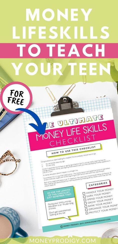 Teaching Kids about Money (The Comprehensive Guide)
