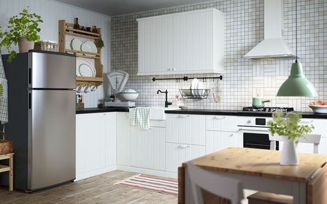 21 best Kitchen images on Pinterest Ikea kitchen, Kitchen ideas - küchen kaufen ikea