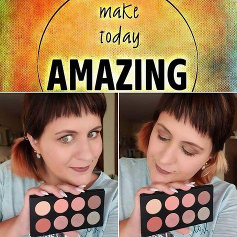Habt einen tollen Wochenteiler ihr Mäuse  Die neuen Herbsttöne sind der Hammer  #eyemakeup  Habt einen tollen Wochenteiler ihr Mäuse  Die neuen Herbsttöne sind der Hammer  #eyemakeup #eyeshadowpalette #beauty #kosmetik #cosmetics #greeneyes #youniqueproducts #youniquepresenter #youniquerepräsentantin #younique #happy.#workingmom #mama #brownhair #skincare #makeup #makeuplovers #makeupideas #selfie #blogger #dortmundermädchen #dortmundwellinghofen #melaniehilkenbach #frauenpower #fraueninspiratio