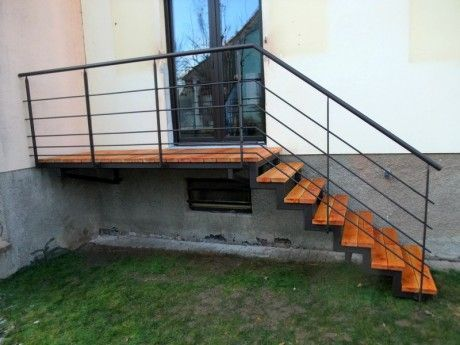 Hugedomains Com Outside Stairs Staircase Outdoor External Staircase