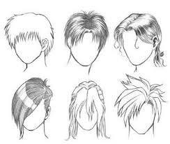 Peinado Anime Cabello Para Hombre Www Imagenesmy Com