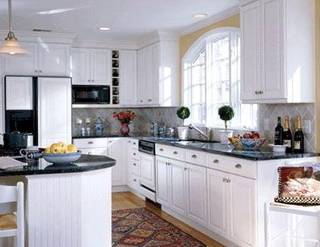 Menards White Kitchen Cabs In 2020 Antique White Kitchen Cabinets Custom Kitchen Cabinets Unfinished Kitchen Cabinets