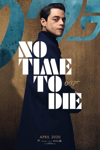 Ver No Time To Die Pelicula Completa En Español Latino Online In 2020 Full Movies Online Free Free Tv Shows Felix Leiter