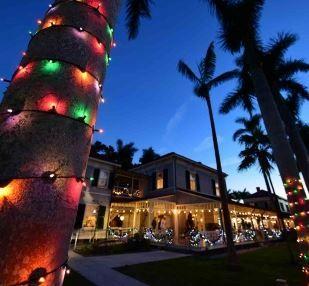 Edison Ford Christmas Lights 2020 Holiday Nights at Edison Ford in 2020 | Holiday nights, Holiday