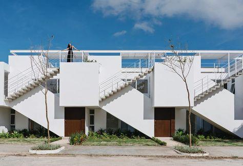 Sonata Housing / Arkham Projects - #Arkham #Housing #Projects #Sonata