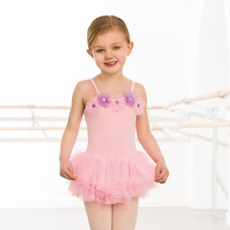 Baju Balet