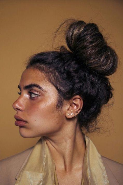 Portrait Photography Inspiration : aura