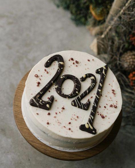 2021 Cake