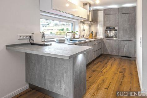 Küchenart freudenberg ~ Elementa comet küche in freudenberg küchen unserer kunden