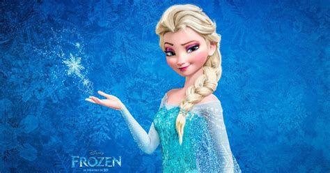 Frozen Movie HD Wallpapers