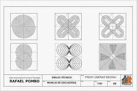 Http Dibujotecnicodecimocolpombo Blogspot Com Es P Manejo Html M 1 Tecnicas De Dibujo Lecciones De Arte Diseno Grafico Geometrico