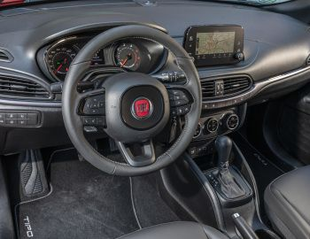 Front Panel Fiat Tipo Sport 357 2019 Pr In 2020 Fiat Tipo