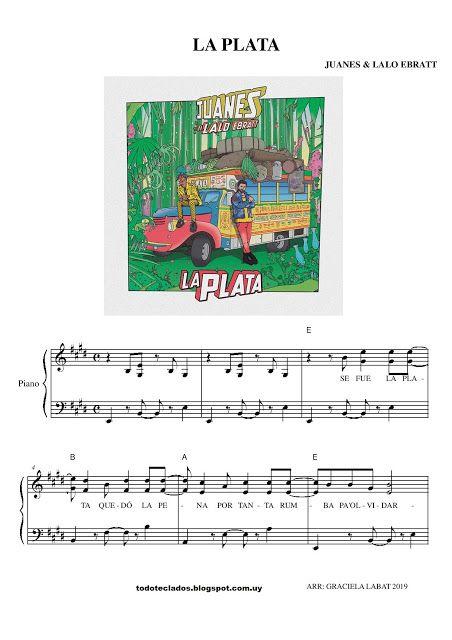 La Plata Juanes Lalo Ebratt Letras Y Acordes Carole King Dire Straits