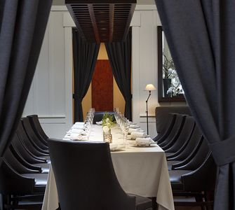 100 Best Wine Restaurants 2012 – The Restaurant at Meadowood in St. Helena, CA