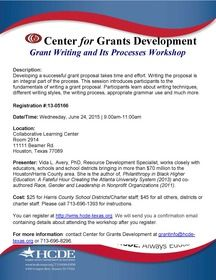 Finding Funding To Support Your Programs Quest For Grants Webinar