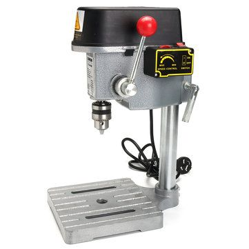 Pin By Doug Vanscoik On Tools And Equipment Drill Press Drilling Machine Compact Drill