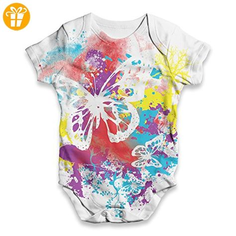 TWISTED ENVY Baby Jungen Body 0-24 Monate