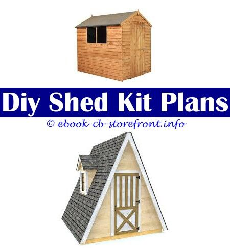 8 Discerning Clever Ideas Insulated Garden Shed Plans Hip Roof Shed Plans Shed Roof Plans Free Cost Of Building A 8x12 Shed Shed Plans Layout