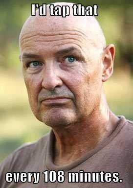 Pin By Nikos Corfu On Tv Lost In 2020 Terry O Quinn Lost Tv Show Actors