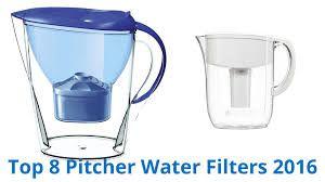 Best Filtration Pitcher Best Water Filter Water Filter Pitcher