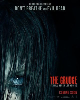 The Grudge 2020 Trailers Clips Featurette Images And Posters The Grudge The Grudge Movie Full Movies