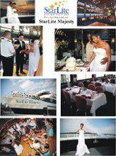41 Best Starlite Cruises Wedding Images On Pinterest