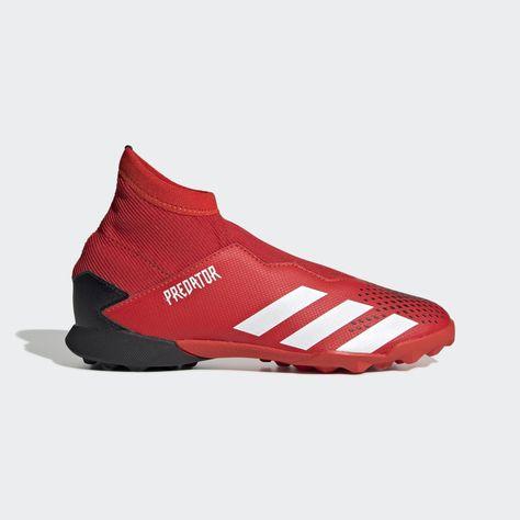 Predator 20.3 Turf Shoes in 2020   Turf
