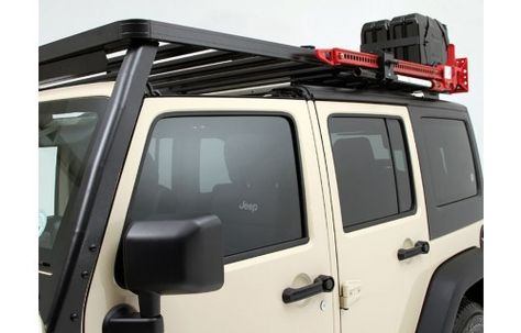 MBRP Roof Rack System   FREE SHIPPING From AutoAnything | Jeep Stuff |  Pinterest | Racking System, Roof Rack And Jeep Stuff