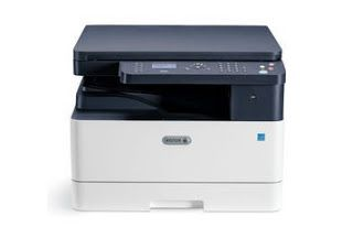 Xerox B1025 Driver And Software Free Downloads