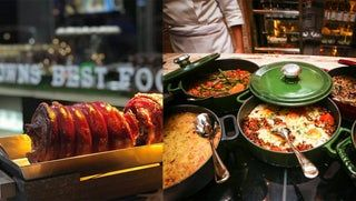 21 Buffet Restaurants To Enjoy In Metro Manila With Images Buffet Restaurant Spiral Buffet Restaurant